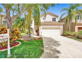 Property for sale at 5297 NW 112th Ter, Coral Springs,  Florida 33076