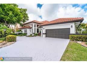 Property for sale at 10723 Stonebridge Blvd, Boca Raton,  Florida 33498