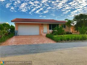 Property for sale at 2773 SE 14th St, Pompano Beach,  Florida 33062