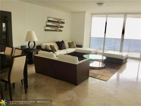 Property for sale at 3200 N Ocean Blvd Unit: 803, Fort Lauderdale,  Florida 33308