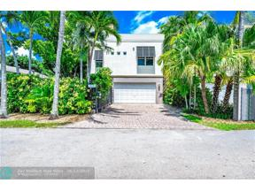 Property for sale at 519 SW 5th Ave Unit: 519-A, Fort Lauderdale,  Florida 33315