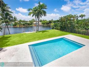 Property for sale at 2525 Middle River Dr, Fort Lauderdale,  Florida 33305