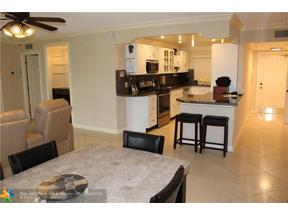 Property for sale at 1000 Hillcrest Ct Unit: 106-107, Hollywood,  Florida 33021