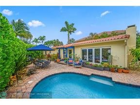 Property for sale at 716 NE 19th Ave, Fort Lauderdale,  Florida 33304