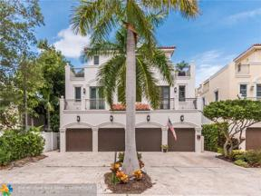Property for sale at 409 Hendricks Isle, Fort Lauderdale,  Florida 33301