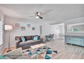 Property for sale at 2516 NE 12th St, Fort Lauderdale,  Florida 33304