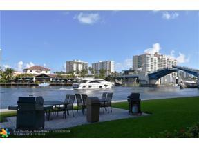 Property for sale at 2895 NE 32nd St Unit: 303, Fort Lauderdale,  Florida 33306