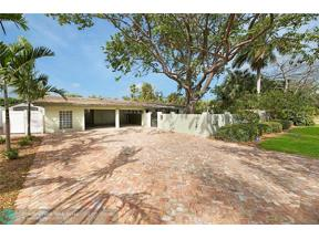Property for sale at 2633 NE 27th Ct, Fort Lauderdale,  Florida 33306