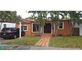 Property for sale at 521 SW 23rd Rd, Miami,  Florida 33129