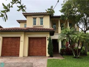 Property for sale at 8070 NW 126th Ter, Parkland,  Florida 33076