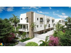Property for sale at 12 SE 10th Ave Unit: 11, Fort Lauderdale,  Florida 33301