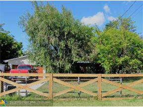 Property for sale at 20925 SW 187th Ave, Miami,  Florida 33187