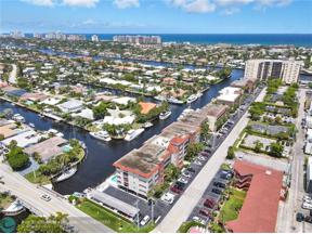 Property for sale at 5100 Bayview Dr Unit: 103, Fort Lauderdale,  Florida 33308