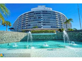 Property for sale at 900 Bay Drive Unit: 705, Miami Beach,  Florida 33141