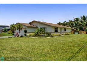 Property for sale at 11801 NW 27th Ct, Plantation,  Florida 33323