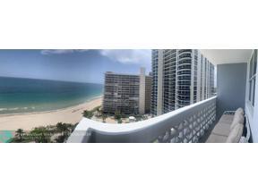 Property for sale at 4250 Galt Ocean Dr Unit: 14S, Fort Lauderdale,  Florida 33308