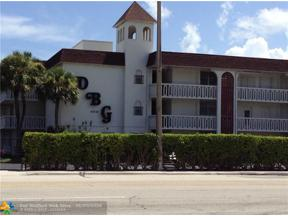 Property for sale at Unit: 109, Deerfield Beach,  Florida 33441
