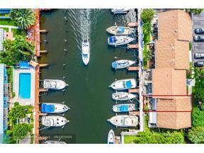 Property for sale at 2531 NE 15th St, Pompano Beach,  Florida 33062