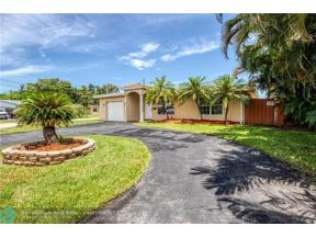 Property for sale at 4492 NW 18th Ter, Oakland Park,  Florida 33309