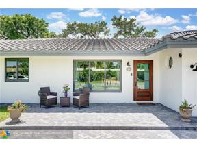 Property for sale at 2415 NE 26th Ave, Fort Lauderdale,  Florida 33305