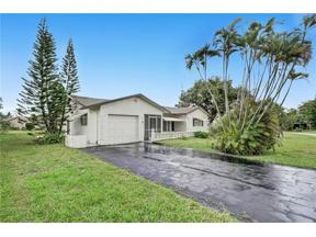 Property for sale at 9103 NW 72nd St, Tamarac,  Florida 33321