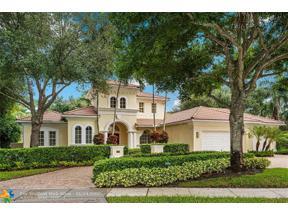Property for sale at 10401 Golden Eagle Ct, Plantation,  Florida 33324