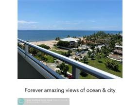 Property for sale at 111 Briny Ave Unit: 9-08, Pompano Beach,  Florida 33062