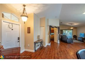 Property for sale at 4111 Sapphire Ter, Weston,  Florida 33331