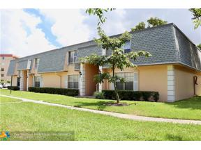 Property for sale at 306 NW 69th Ave Unit: 161, Plantation,  Florida 33317