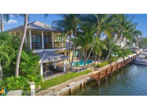 Property for sale at 2430 NE 48th Ct, Lighthouse Point,  Florida 33064