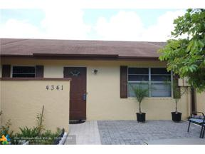 Property for sale at 4341 NW 6th Ave, Pompano Beach,  Florida 33064