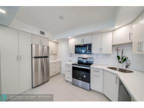 Property for sale at 4010 Galt Ocean Dr Unit: 1615, Fort Lauderdale,  Florida 33308