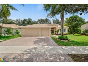 Property for sale at 5215 NW 51st St, Coconut Creek,  Florida 33073