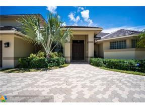 Property for sale at 3150 NE 28th Ave, Lighthouse Point,  Florida 33064