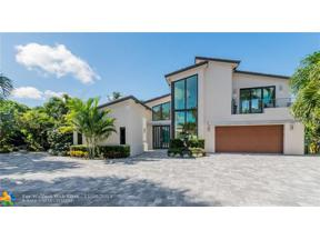 Property for sale at 3300 NE 16th Pl, Fort Lauderdale,  Florida 33305