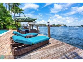 Property for sale at 811 Flamingo Dr, Fort Lauderdale,  Florida 33301