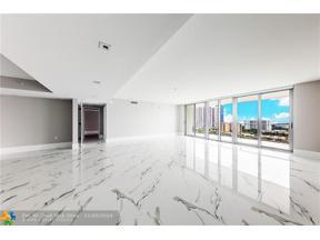 Property for sale at 330 Sunny Isles Boulevard Unit: 2104, Sunny Isles Beach,  Florida 33160