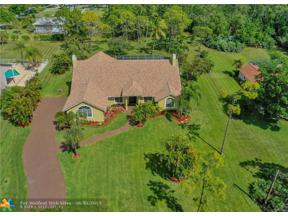 Property for sale at 6674 NW 66 Ave, Parkland,  Florida 33067