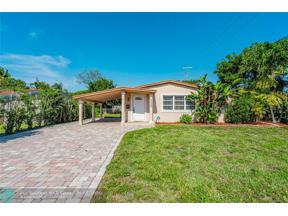 Property for sale at 5655 NE 6th Ave, Oakland Park,  Florida 33334