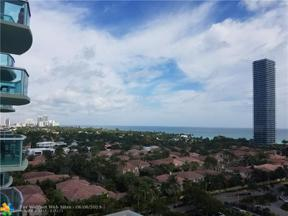 Property for sale at 19380 Collins Ave Unit: 1412, Sunny Isles Beach,  Florida 33160