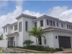 Property for sale at 5897 Brookfield Circle West, Fort Lauderdale,  Florida 33312