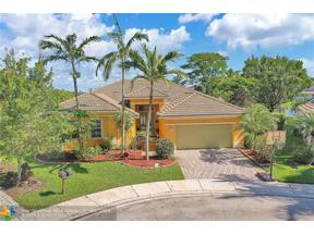 Property for sale at 1413 Crossbill Ct, Weston,  Florida 33327
