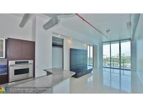 Property for sale at 3029 NE 188th St Unit: 705, Aventura,  Florida 33180