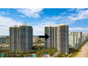 Property for sale at 3200 N Ocean Blvd Unit: 1807, Fort Lauderdale,  Florida 33308