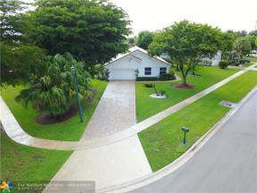 Property for sale at 11134 Highland Cir, Boca Raton,  Florida 33428