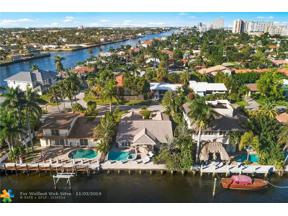 Property for sale at 3210 S Terra Mar Dr, Pompano Beach,  Florida 33062