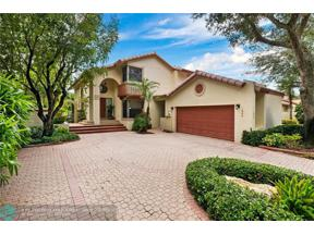 Property for sale at 1864 Monte Carlo Way Unit: 6, Coral Springs,  Florida 33071