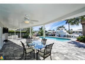 Property for sale at 1061 NE 27th Ter, Pompano Beach,  Florida 33062