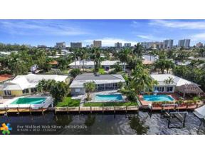 Property for sale at 1061 NE 27th Ter, Pompano Beach,  Florida 33062