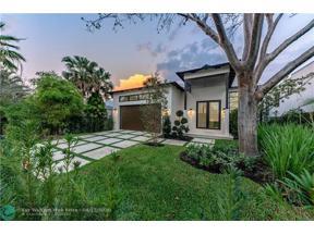 Property for sale at 628 N Victoria Park Road, Fort Lauderdale,  Florida 33304